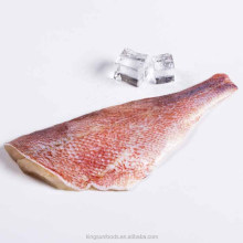 Frozen Atlantic Red Fish Fillet Ocean Perch Fillet Italy Spain Market