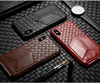 Genuine Leather phone case for iphone X wallet phone case cell phone accessories mobile case