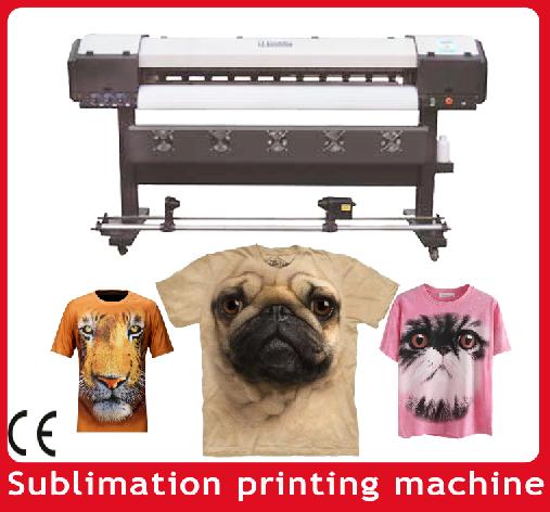3d T Shirt Sublimation Printing Machine Buy 3d