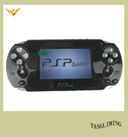 3.5inch android button mapping games with video/music/mp5 for PSP GAME
