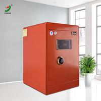 Hotel Safety Fingerprint Safe Deposit Box, Cheap Safety Deposit Box