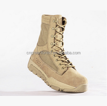 Lace Up Breathable Desert Hiking Boots/ Army Military Boots Tactical Combat Boots for Hunting /Hiking/ Camping Free Inspection