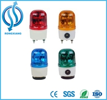 Solar LED Traffic Emergency Light Roadway Safety Caution Light Road Cone Light