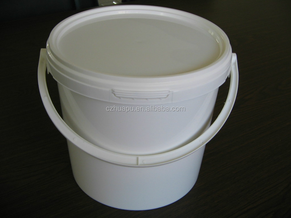 plastic containers 1 gallon with lids and handles