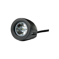 10W LED Work Light Round Shape