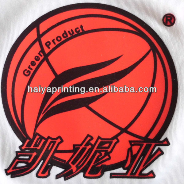 screen printing PU silicone transparent paste/ink for swimsuit