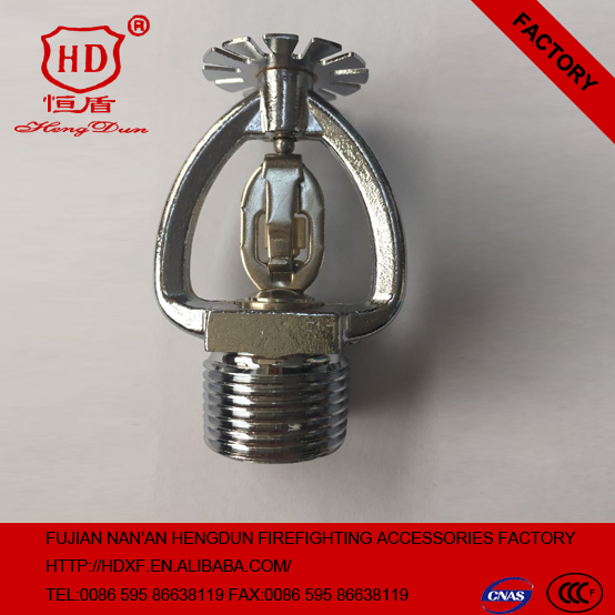 fusible alloy fire sprinklers price