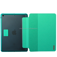 durable holster with hard PC back cover for Apple ipad air NX case