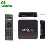 Best iptv receiver mag 254 iptv box Android 7.1 O.S iptv set top box