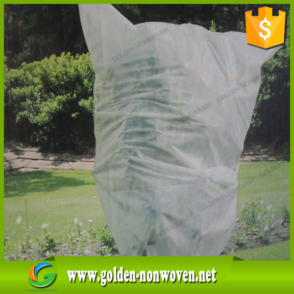 hydrophobic polypropylene nonwoven fabric,agriculture nonwoven fabric for tree cover