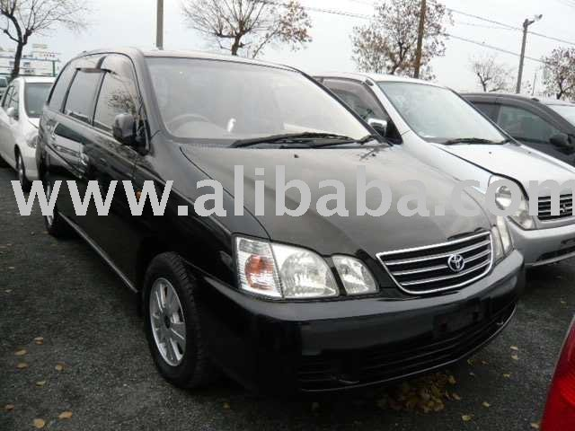 Toyota Gaia Used Car,