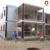 Modern design low price prefabricated house with design services