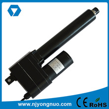 Drip-proof IP65 Solar tracker used 24V linear actuator for Heavy Lifting Equipment