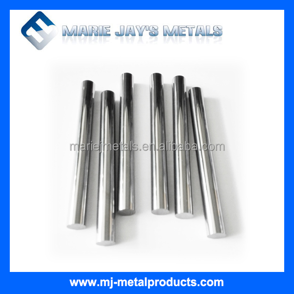 Tungsten Carbide Rods for Aluminum <strong>alloy</strong> tools