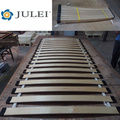 Super Single Movable Wooden Slats Frame