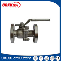 API608 BODY CS FLOATING FORGED STEEL BALL VALVE