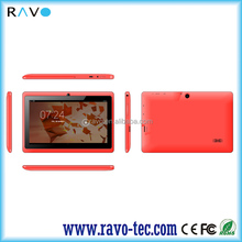 7inch Tablet Pc Q88 A33 Android 4.4 cheapest Mid