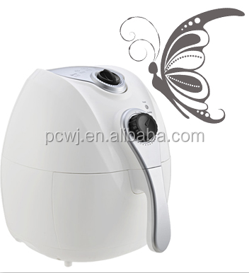2017 new design electric air fryer