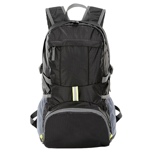 Newest Lightweight Daypack Durable Travel Hiking waterproof Foldable Backpack
