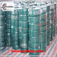 Good quality and reasonable price PVC Garden Hose