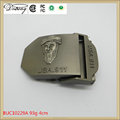 BUC10229 Wholesale jeans USA 911 textile fabric belt buckles,alloy buckles for canvas belt