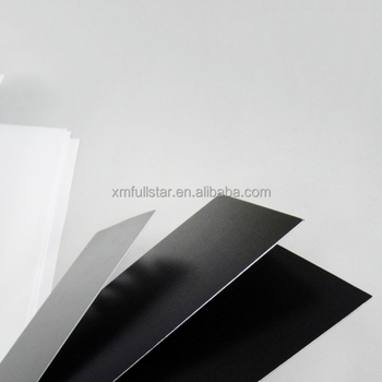 translucent polypropylene PP plastic sheet for thermoforming/vacuumforing/packaging