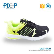 Customized design color available mens branded sneakers