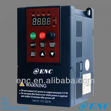 Low voltage frequency inverter with DSP, applicable to mostors of 0.4-220KW; we have best price,quality and service