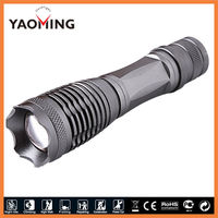 Cree T6 LED High Power Diving Waterproof led Flashlight