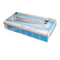 Printed Corrugated Paper Box (XG-CB-040)