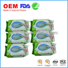 Wholesaler bamboo baby wipes with factory price.Stocks available 25pcs Sweet Carefor bamboo baby wipes