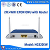 Low cost but good quality GEPON switch for ONU
