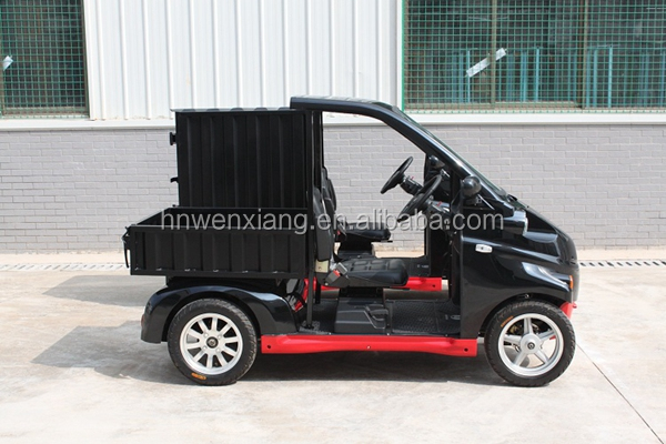 Small Electric Pickup Truck for Sale