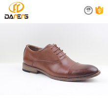 Hot selling high quality men dress shoe, men leather shoe