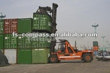 40'hq container shipping service to piraeus from ningbo
