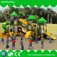 outdoor playground structure