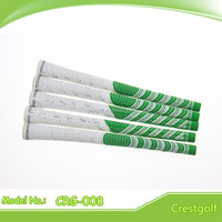 Multi-Compound Cord golf grips