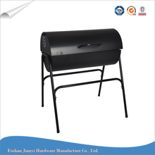 Japanese Professional Barrel Charcoal Outdoor BBQ Grill For Sale