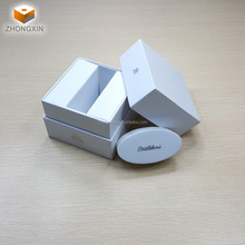 New product carboard luxury gift box packaging watch packaging box