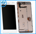 LCD With Digitizer With Frame For Asus Padfone Infinity A86 white