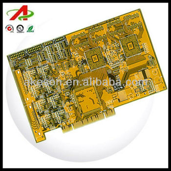 Multilayers PCB Rigid PCB