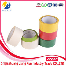 Crepe Paper Masking Tape No Residue Paper Tape
