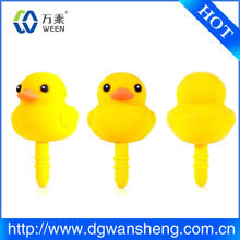 Fashion anti dust ear cap