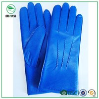 Women fashion gloves latest party wear dresses for girls