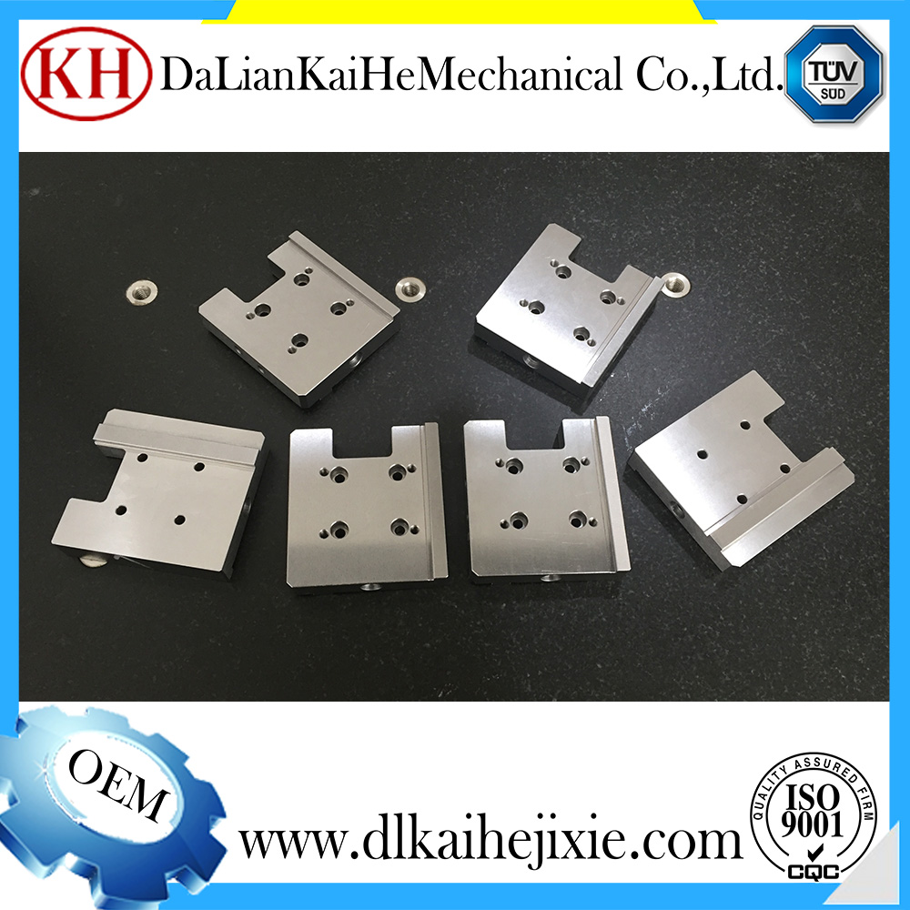 Chinese truck aluminum material precision die casting machine part