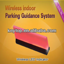 Wireless Parking Garage LED Indicator