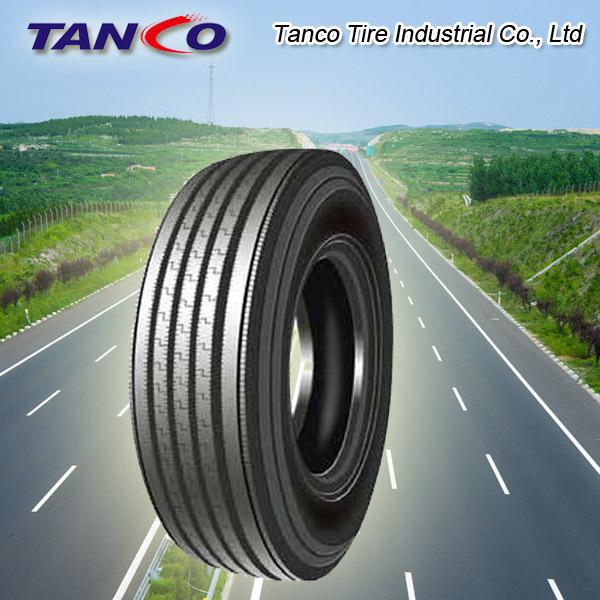 Chinese wholesale Annaite brand truck tire 1100R22