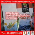 Professional Manufacturer 100% water soluble NPK Fertilizer 10-40-10(KCL) FACTORY
