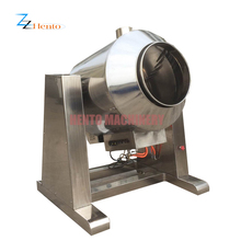 Hento Price New Design Automatic Food Cooking Machine