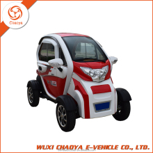 EEC 72V/45Ah Gel battery eletric car 1000w electric vehicles for disabled enclosed 4 wheels mini electric car